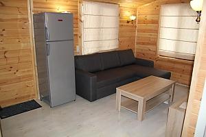 Three bedroom cottage, Three Bedroom, 004