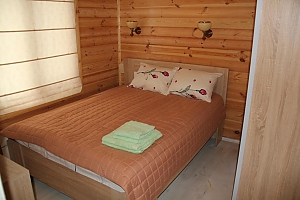 Three bedroom cottage, Three Bedroom, 001