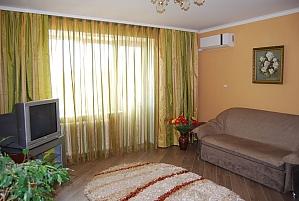 Квартира з усіма зручностями, 1-кімнатна, 002