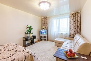 Modern apartment in the center of Minsk, Monolocale, 001