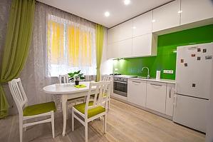 Superior apartment in a green area of Kharkov, Studio, 001