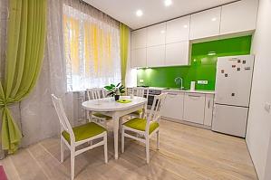 Superior apartment in a green area of Kharkov, Studio, 016