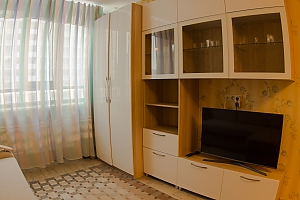 Apartment in Graf Orlov residential complex, Studio, 002