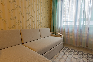 Apartment in Graf Orlov residential complex, Studio, 004