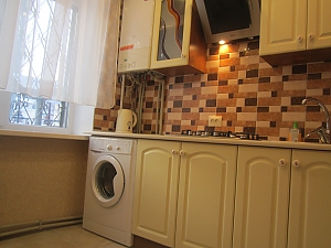 Apartment in Bakhmut, Two Bedroom, 002