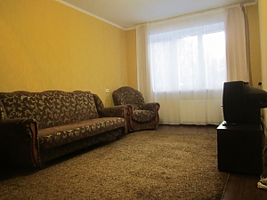 Apartment in Bakhmut, Two Bedroom, 001