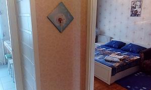 Уютная чистая квартирка, 1-комнатная, 002