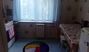 Уютная чистая квартирка, 1-комнатная, 003