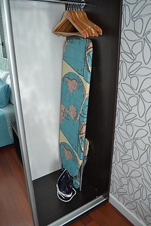 Cozy apartment in Kramatorsk, Zweizimmerwohnung, 003