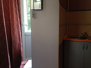 Room in the apartment, Monolocale, 002