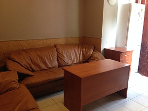Room in the apartment, Monolocale, 003