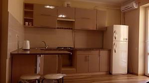 Затишна квартира, 1-кімнатна, 002