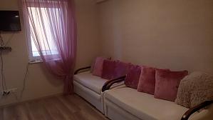 Затишна квартира, 1-кімнатна, 001