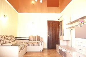Viktoria - bedroom and kitchen-studio, Studio, 001