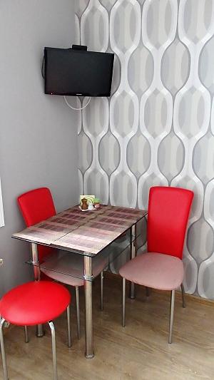 Квартира в Одесі в Приморському районі, 1-кімнатна, 003
