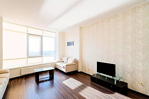 VIP apartment near the lake, Un chambre, 002