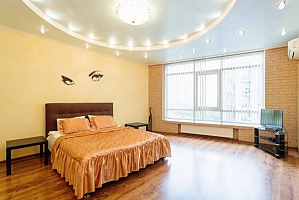 Luxury apartment in a new building, Monolocale, 002
