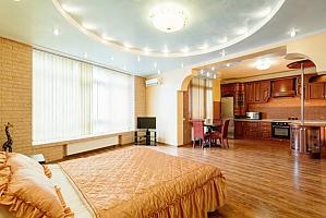 Люкс квартира в новому будинку, 1-кімнатна, 001