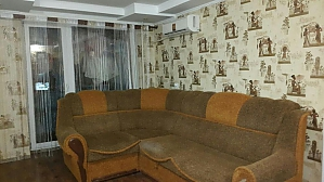 Apartment for guests of Krivoy Rog, Two Bedroom, 002