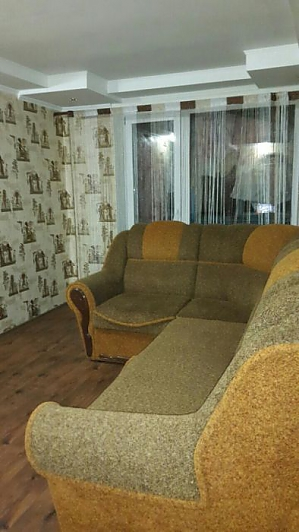Apartment for guests of Krivoy Rog, Two Bedroom, 003