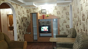 Apartment for guests of Krivoy Rog, Two Bedroom, 004