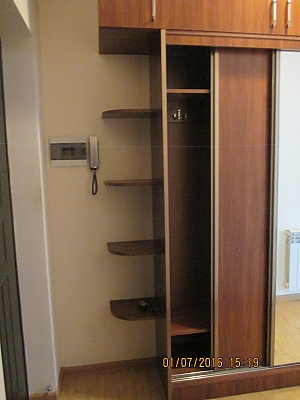 Apartment in the small center with all the conveniences, One Bedroom, 004