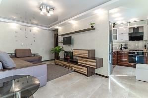 Очень уютные и комфортабельные для жизни апартаменты, 2х-комнатная, 003