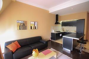 Cozy apartment in Odessa, Una Camera, 002