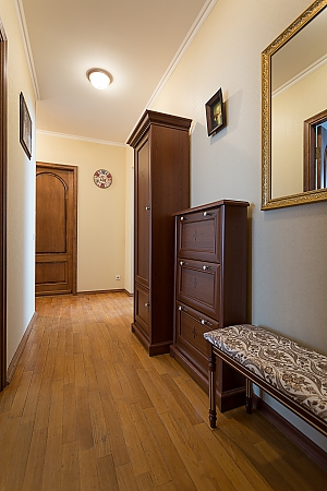 Apartment in the city center, One Bedroom, 010