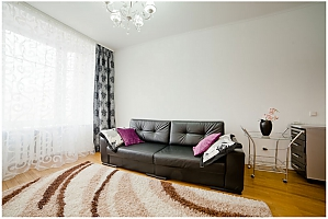 Beautiful apartment in the center, Three Bedroom, 003