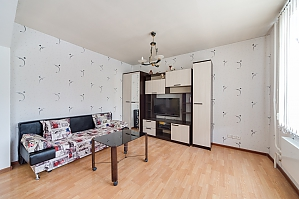 Cozy apartment on Savelovskaya, Un chambre, 001