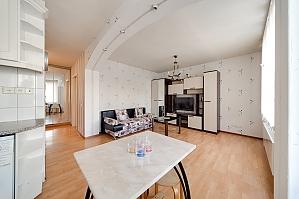 Cozy apartment on Savelovskaya, Un chambre, 002