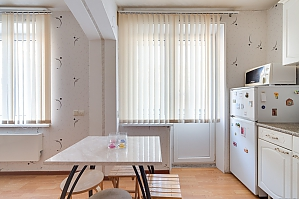 Cozy apartment on Savelovskaya, Un chambre, 014