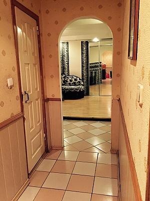 Cozy apartment, Zweizimmerwohnung, 004