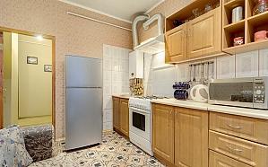 Apartment on Moskovskyi, Studio, 004