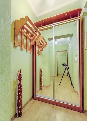 Apartment on Moskovskyi, Studio, 007