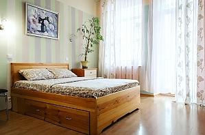 Apartment in the city center, Un chambre, 001