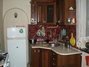 House in Vysokyi Zamok district, Zweizimmerwohnung, 002