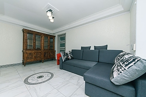 VIP apartment in the center with a fireplace, One Bedroom, 001