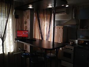 Современная квартира-студия возле пляжа Лузановка, 1-комнатная, 004