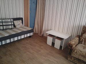 Современная квартира-студия возле пляжа Лузановка, 1-комнатная, 002