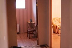 Apartment in a pedestrian area, Zweizimmerwohnung, 004