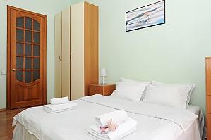 Cozy apartment in the city center, Vierzimmerwohnung, 003