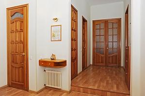 Cozy apartment in the city center, Vierzimmerwohnung, 022