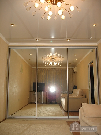Квартира з усіма зручностями, 1-кімнатна (26860), 002