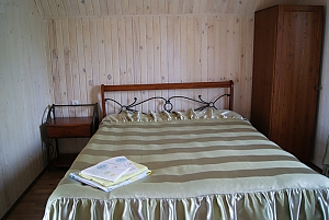 A luxury room in Koblevo, Una Camera, 001