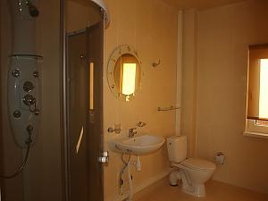 Номер люкс в Коблево, 2х-комнатная, 003