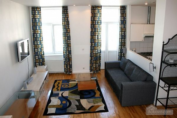 5 Lva Tolstoho, One Bedroom (72222), 001