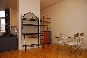 5 Lva Tolstoho, Un chambre, 003