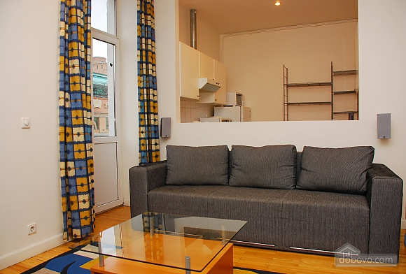 5 Lva Tolstoho, One Bedroom (72222), 005